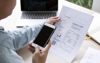 QR-Rechnung: Herausforderungen für Schweizer Finanzinstitute