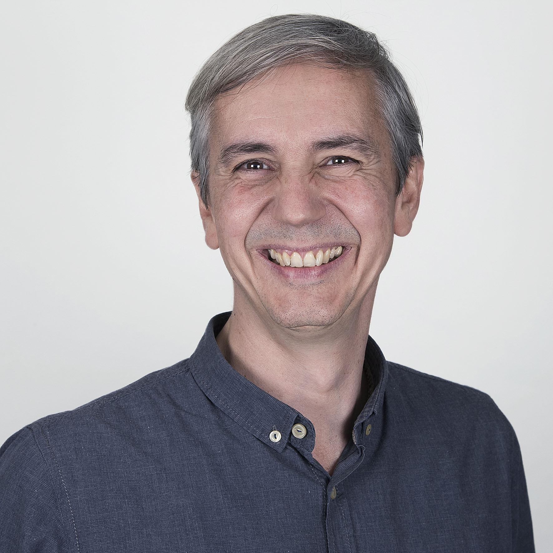 Markus Mettler