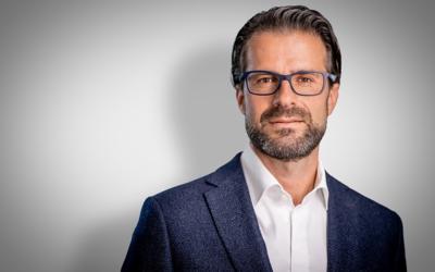 Kaspar Tappolet wird neuer CEO und Mitinhaber der DTI Gruppe