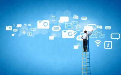 Vom Aktendeckel zum Informationsmanagement 4.0