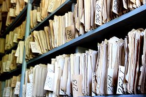 Herausforderungen im Buchscanning – Scanning als Service